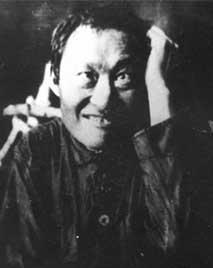 Протасов Николай Николаевич (1897—1934 г.г.) родился в Ботурусском улусе (Чурапча), и еще при жизни о нем, как о великом шамане, ходили по Якутии легенды. Фото из коллекции А.Дойду.